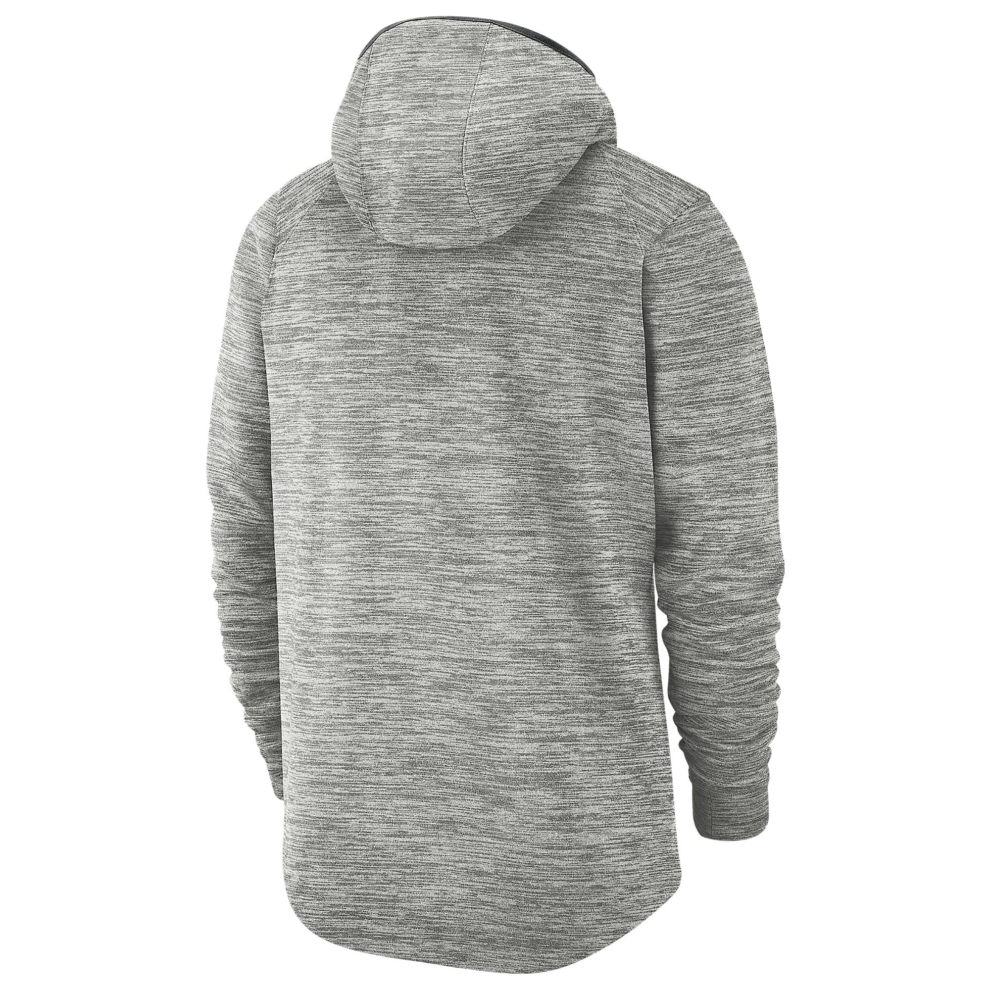 Nike Synthetic Nba Spotlight Pullover
