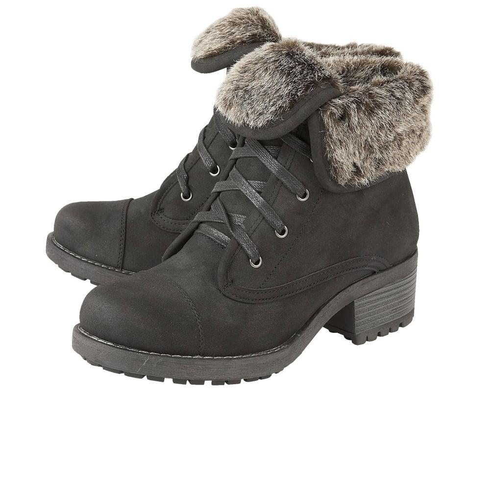 Womens Bijou Boots Lotus Authentic Cheap Price Buy Cheap Explore Discount Top Quality WDb4cwQs