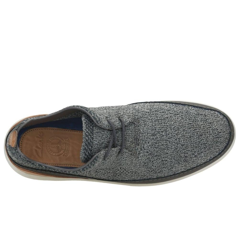 Clarke S Men S Casual Shoes