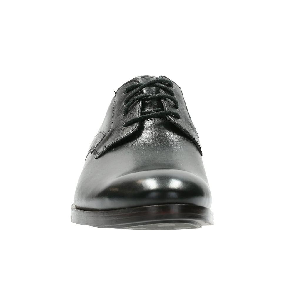 Clarks Corfield Mix  Herren Formal Schuhes in in Schuhes schwarz for Men Lyst 3f9303