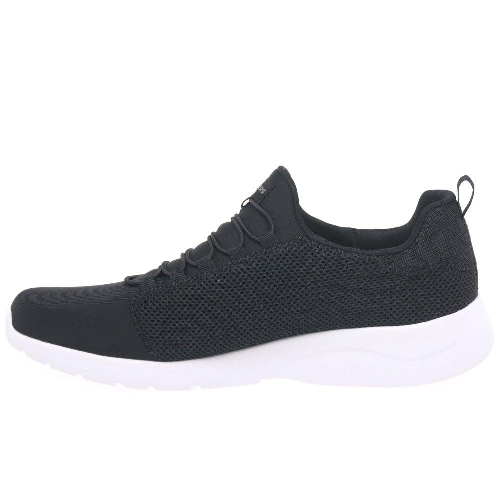 choose official top-rated authentic how to choose Dynamight 2.0 Mens Bungee Lace Trainers