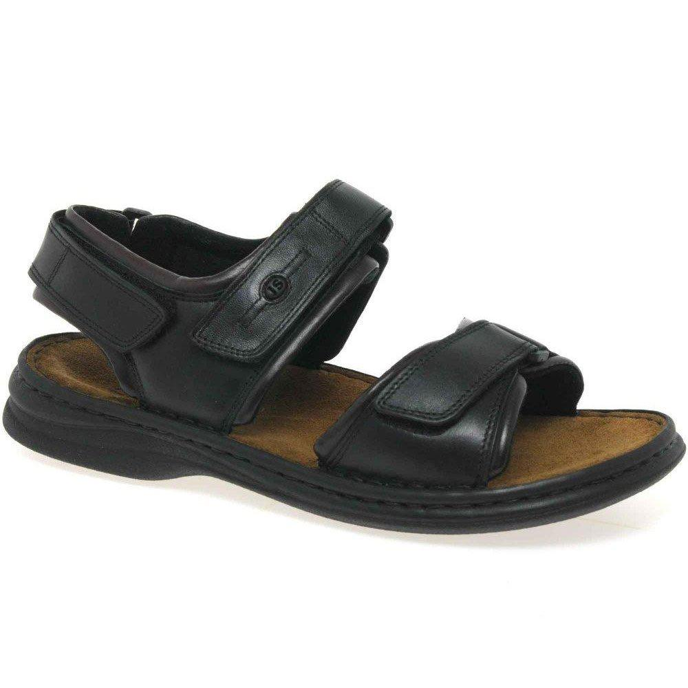 Mens Velcro Shoes Cool