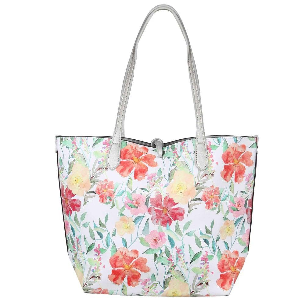 David Jones Sunny Womens Reversible Shoulder Bag