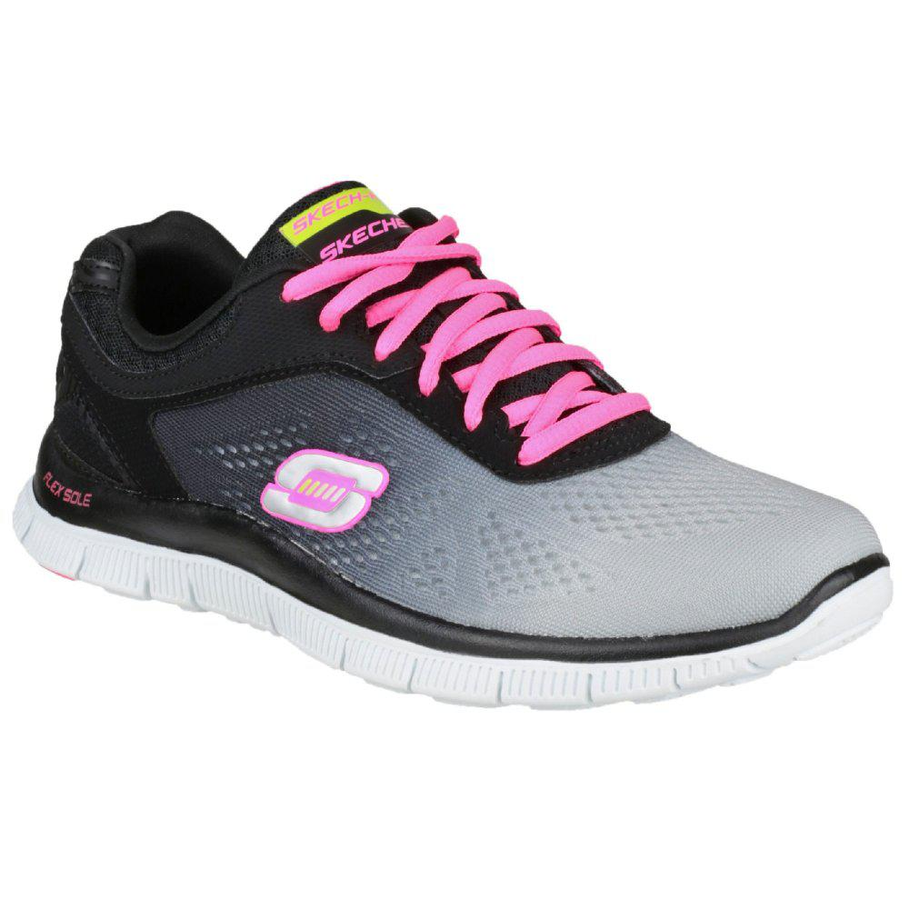 Flex Appeal - Style Icon, Womens Trainers Skechers