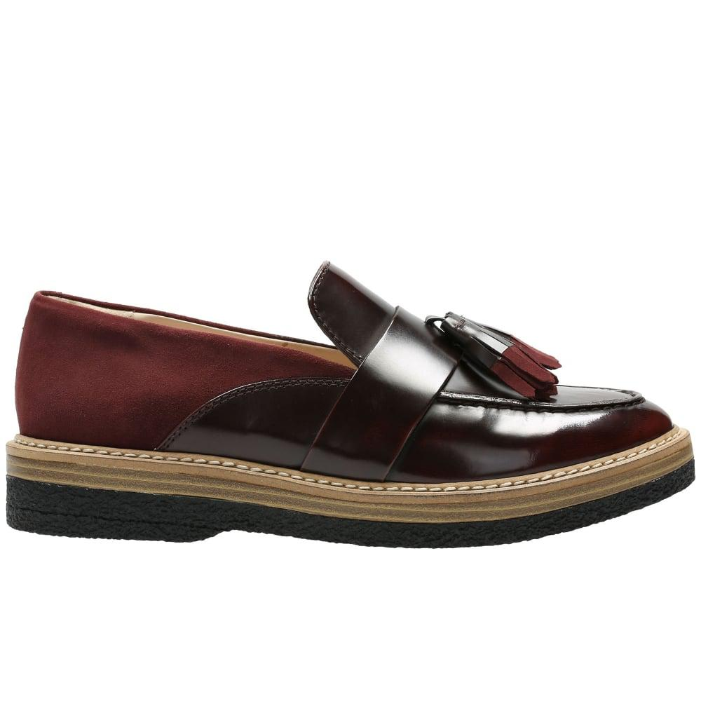 Clarks Shoes Women Loafers