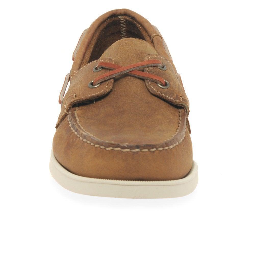 Sebago Mens Cordoba FGL Oxford Shoes