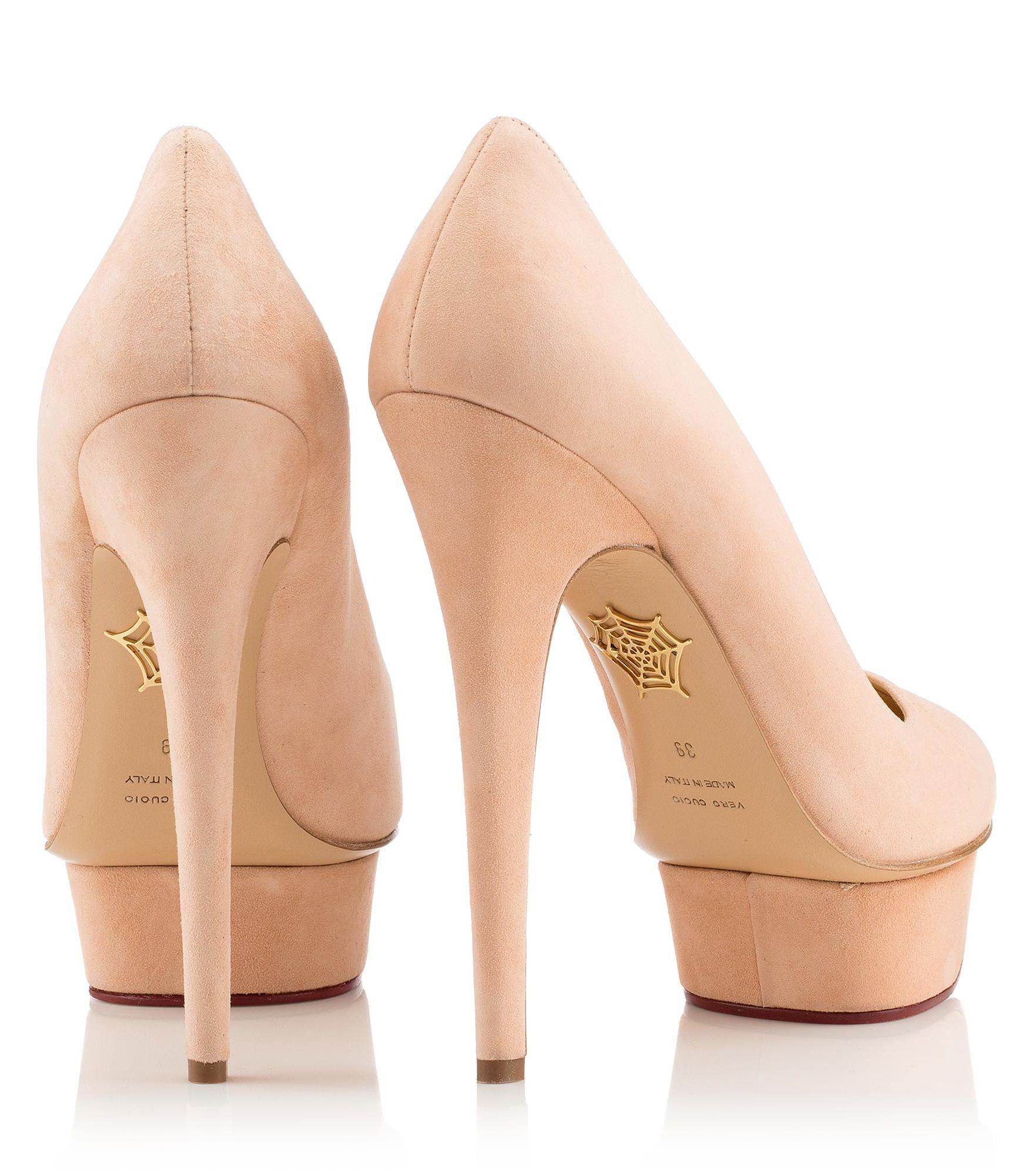 5dec1e8c481 795 New Charlotte Olympia Dolly Platform Pumps