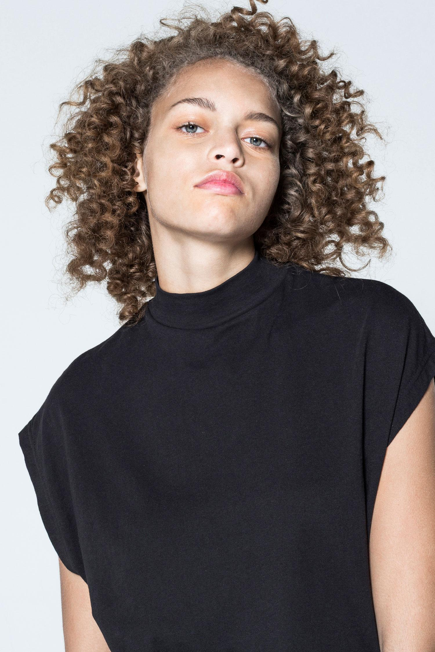 Cheap Monday Dig Tee In Black Lyst