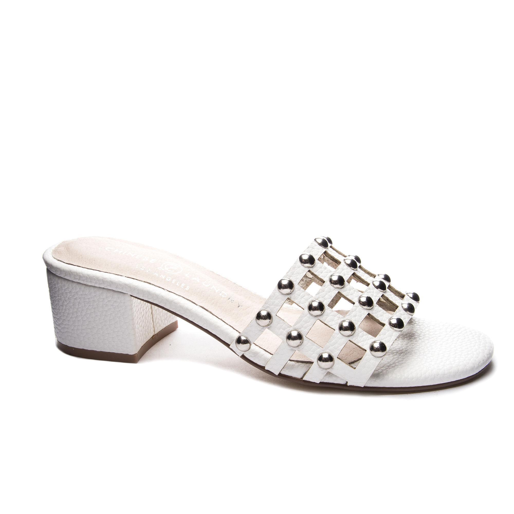 Chinese Laundry Women's Megs Slide Sandal ZP61Oi4Tvf