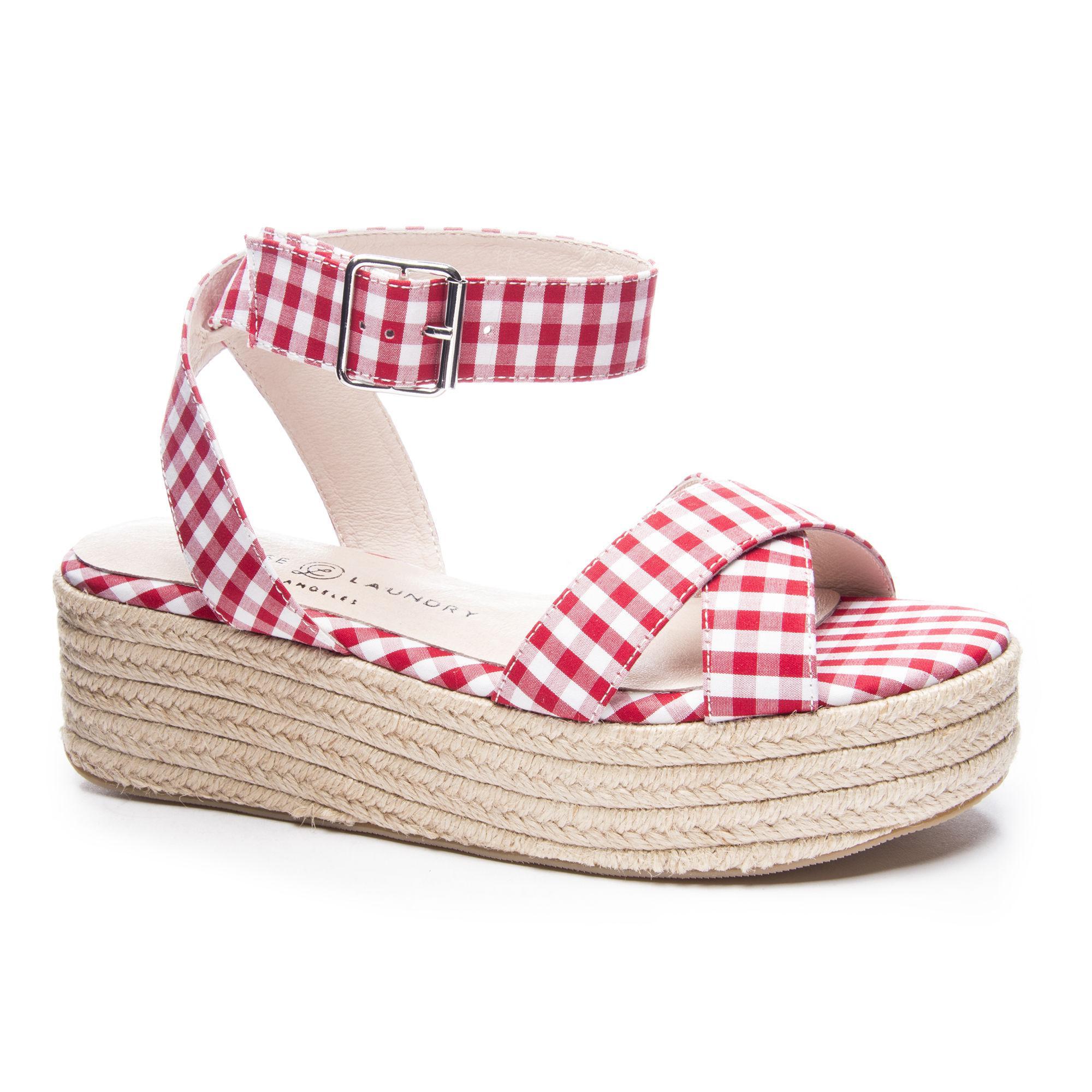 Chinese Laundry Zala Platform Sandal (Women's) PVuy7