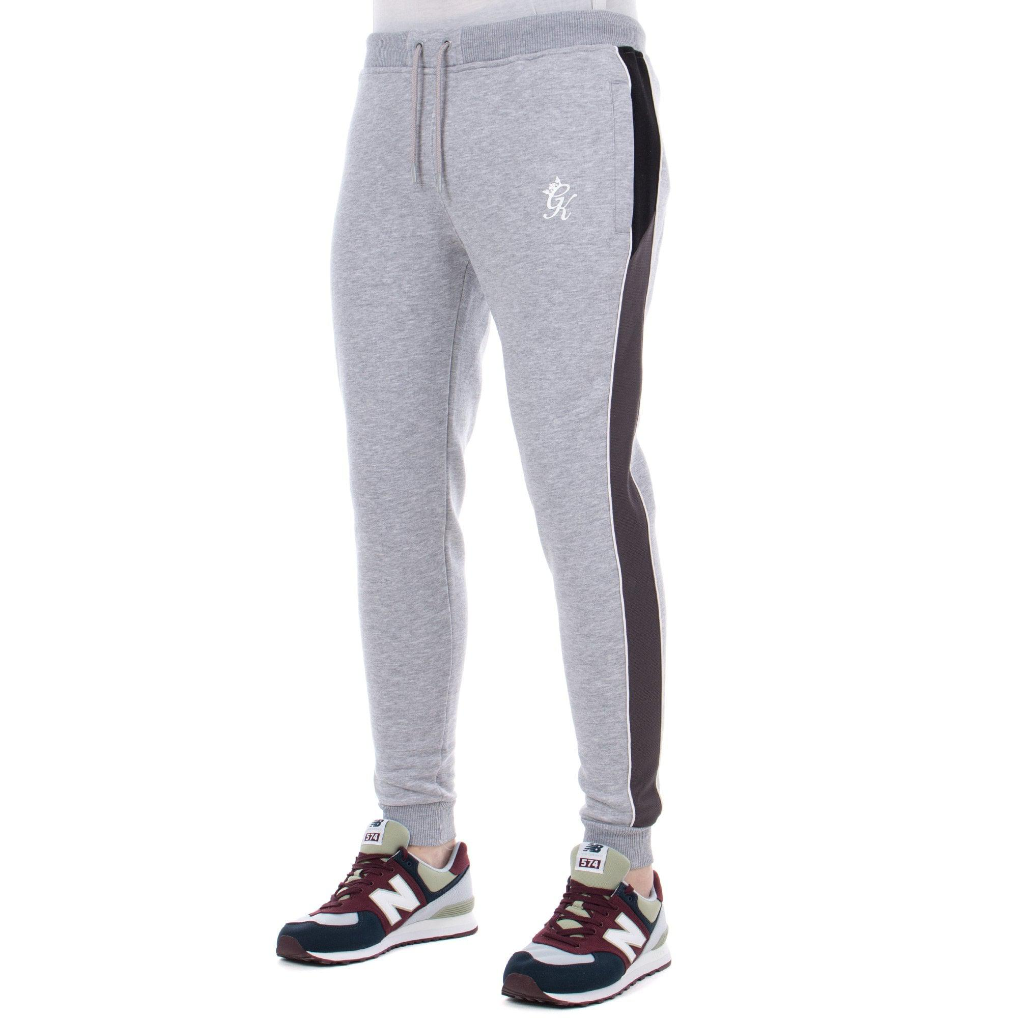28d29508 Gym King Gotti Joggers in Gray for Men - Lyst