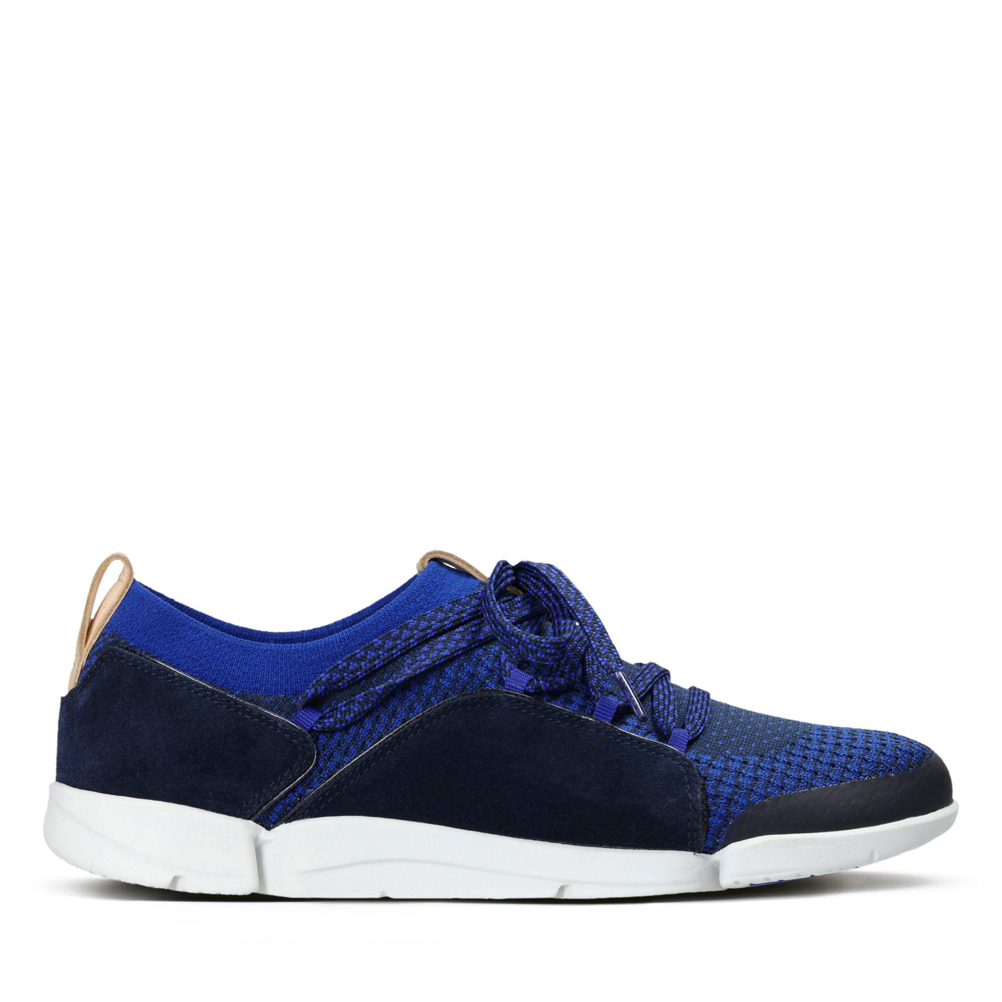 Clarks CLARKS Womens Tri Amelia  Sneaker Pick SZ//Color. 10