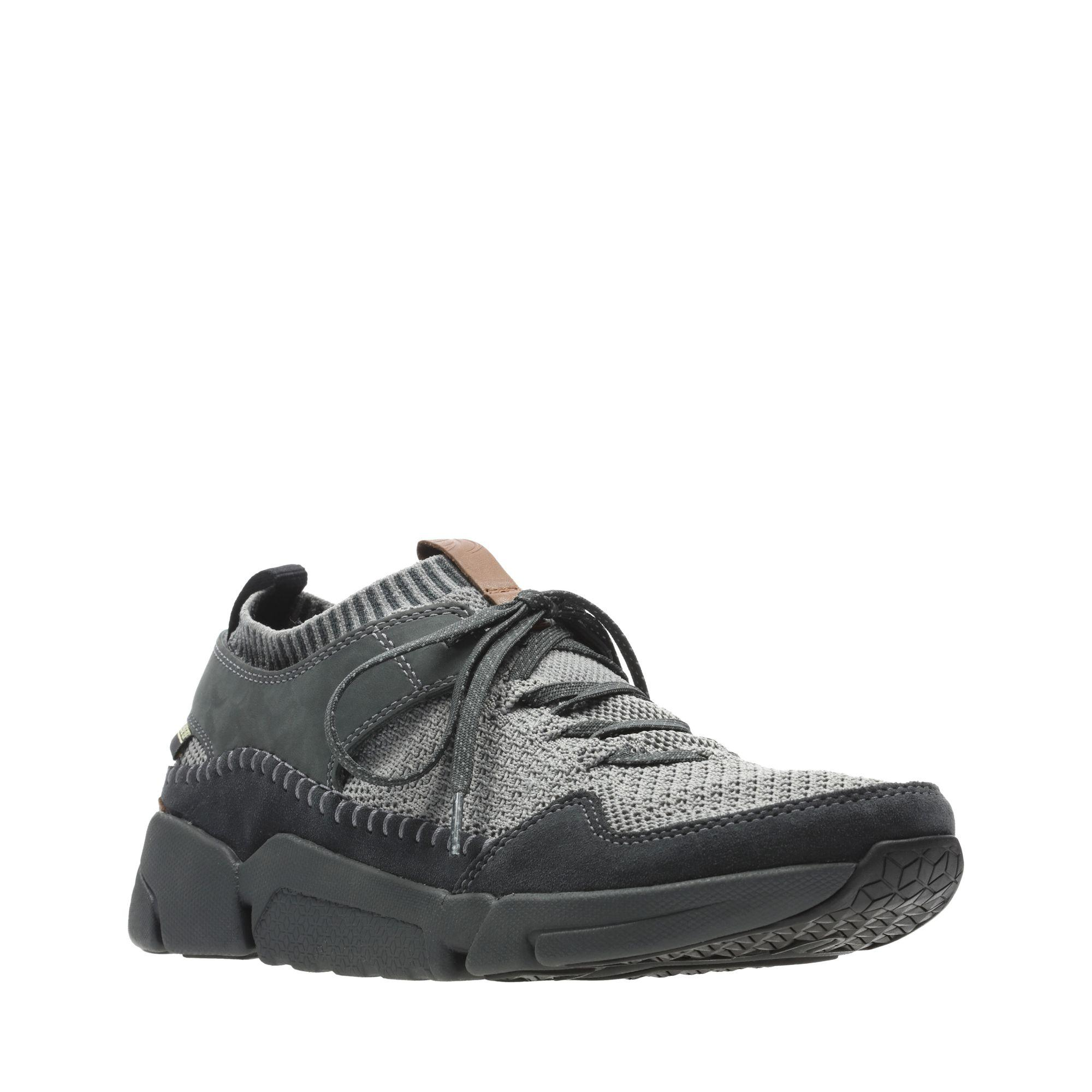 Clarks Lace Tri Active Up Gore-tex in