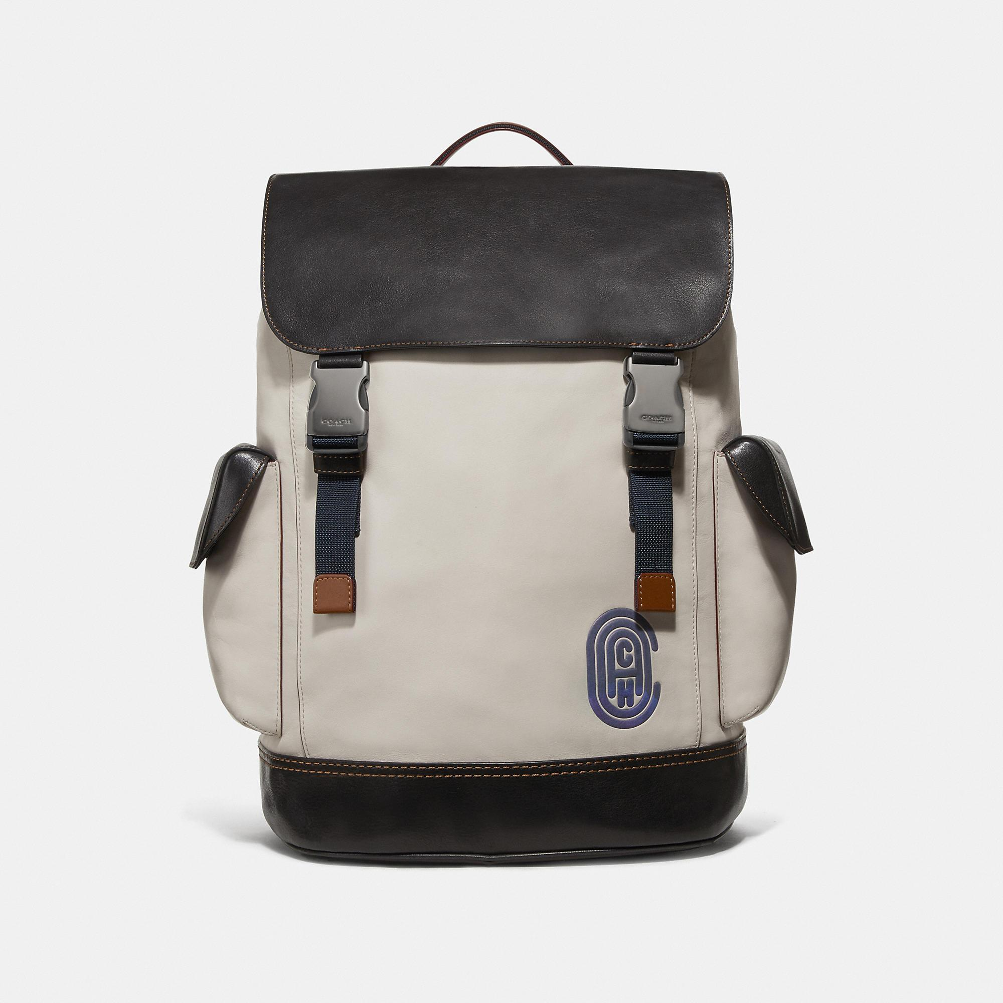 Rivington Backpack With Patch