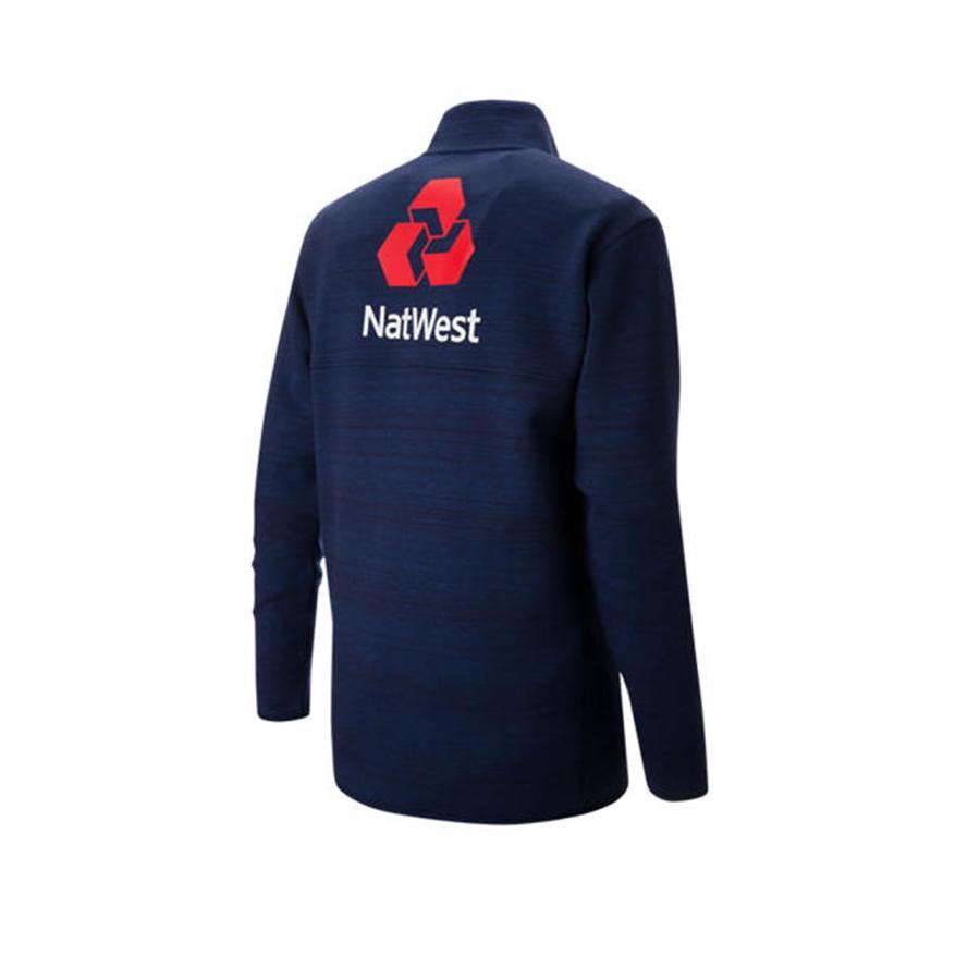 New Balance England Cricket Mens 2017 Walkout Jacket