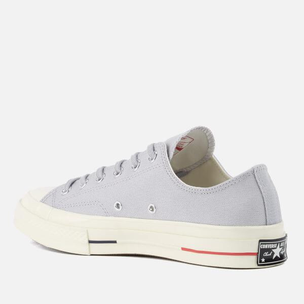 Converse Canvas Men's Chuck Taylor All Star '70 Ox Trainers in Grey (Grey) for Men