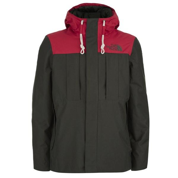 The North Face Men S Himalayan 3 In 1 Jacket In Black For