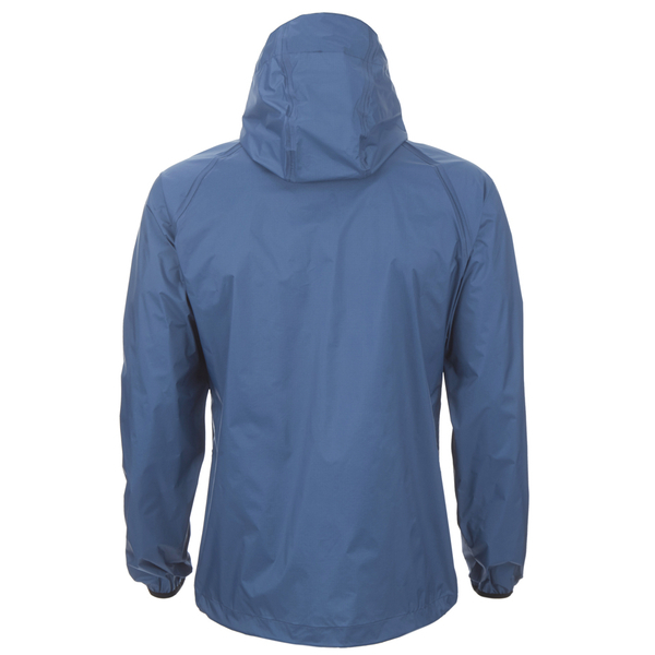 Penfield Synthetic Men's Travel Shell Lightweight Jacket in Blue for Men