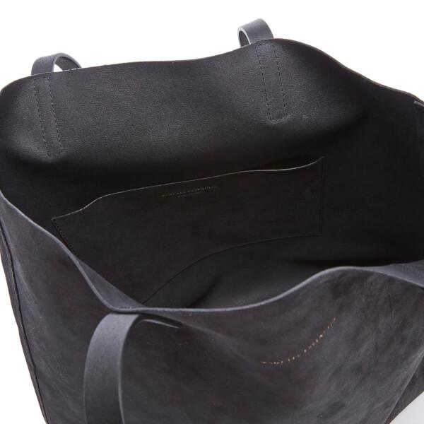 Want Les Essentiels De La Vie Women's Logan Vertical Tote Bag in Black