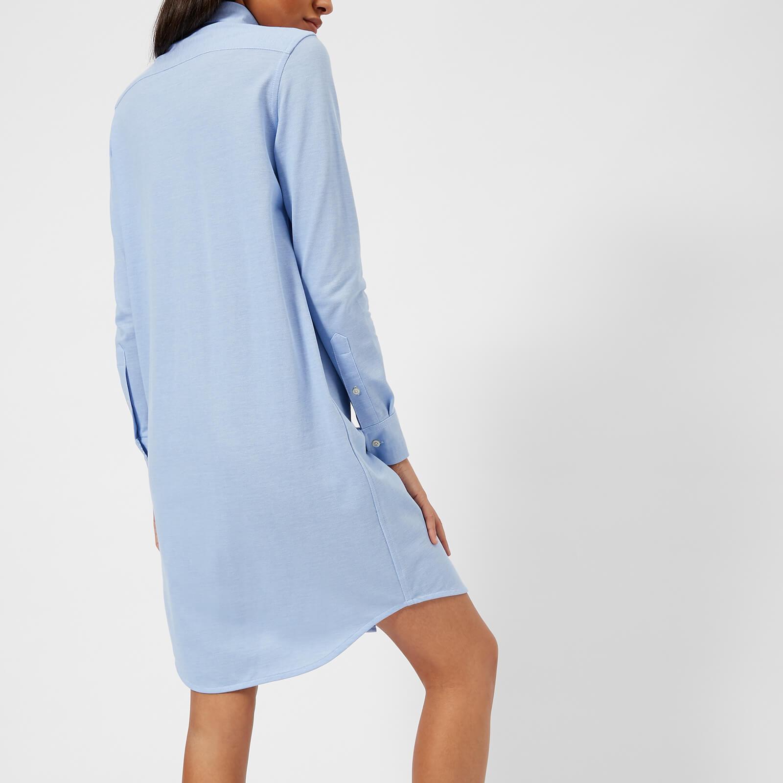 Oxford Shirt Dress