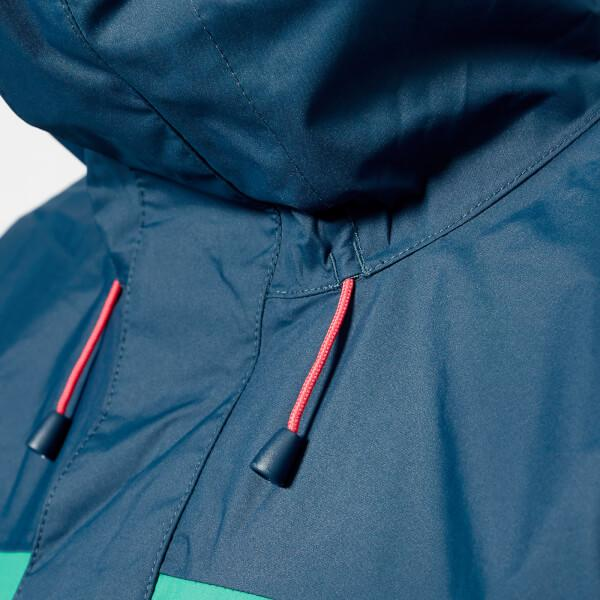 The North Face Synthetic Men's Fantasy Ridge Jacket in Blue for Men