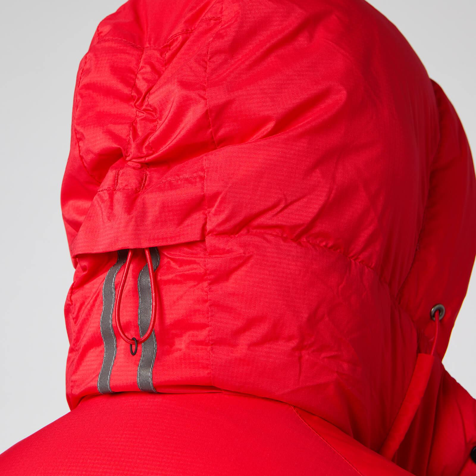 Canada Goose Goose Armstrong Hoody In Red For Men