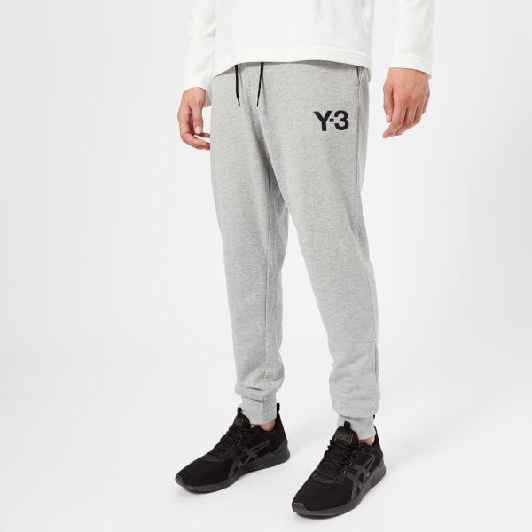 b80397c9679db Y-3 Y3 Men s Classic Cuff Pants in Gray for Men - Lyst