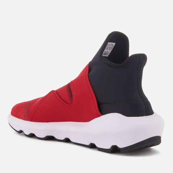 d6c16d550 Lyst - Y-3 Y3 Men s Suberou Trainers in Red for Men