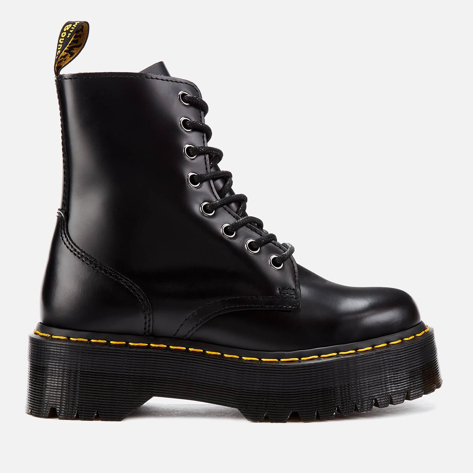 jadon 8 eye boots dr martens
