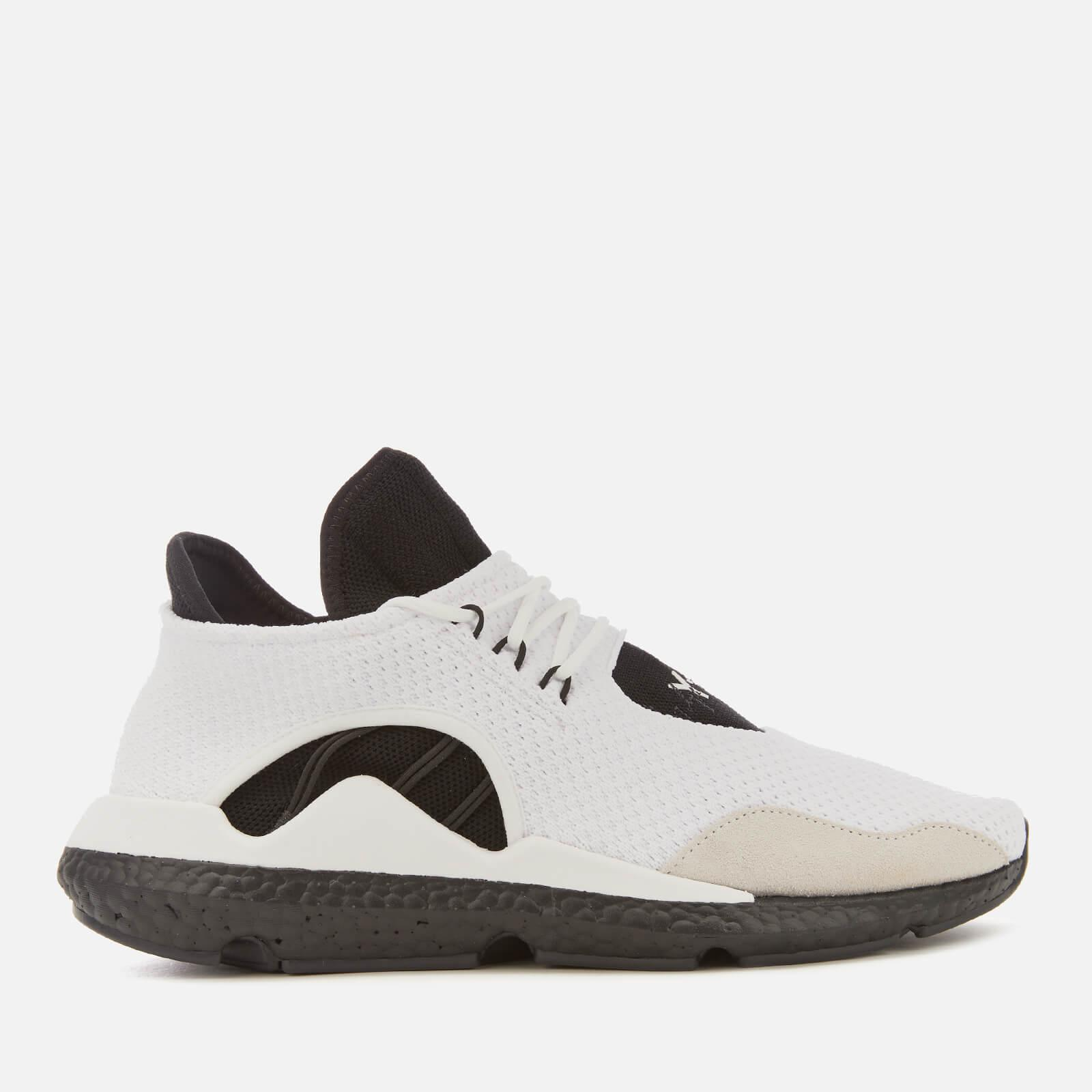 878b572be Lyst - Y-3 Saikou Trainers in White for Men