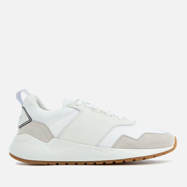 Ventura panelled trainers Buscemi FWqCdMItQ6