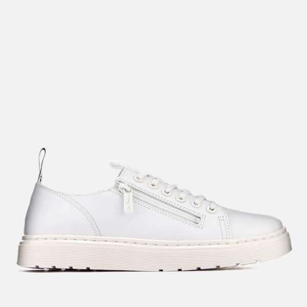 Dr. Martens Dante Zip Softy T Leather 6