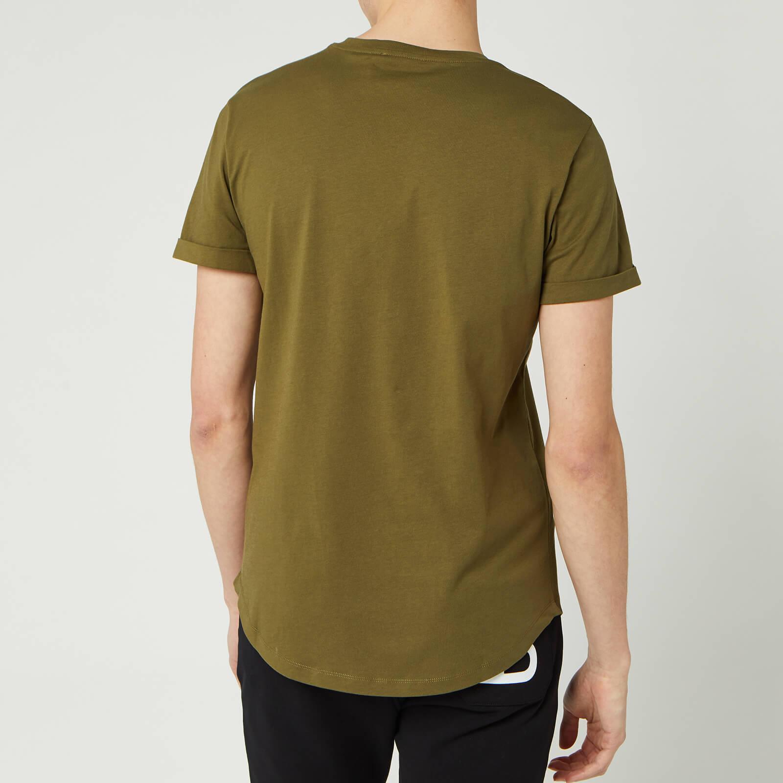 coin shirt