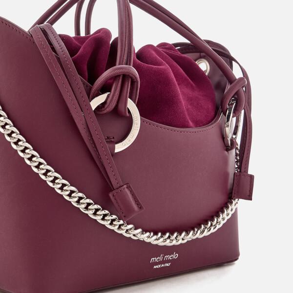 Meli Melo - Purple Women s Ornella Drawstring Tote Bag - Lyst. View  fullscreen 99c99f8078b93