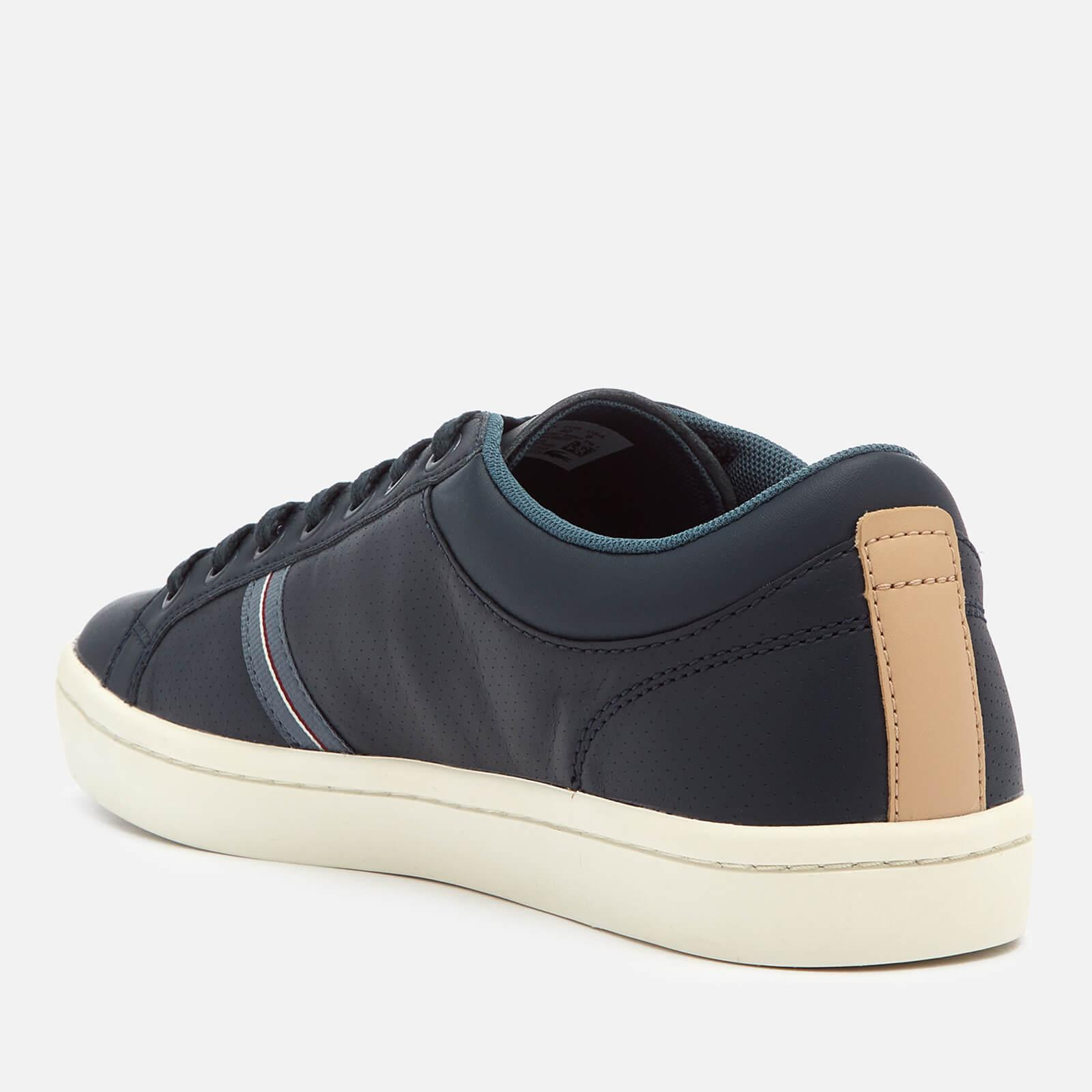 Lacoste Straightset Sport 318 1 Leather
