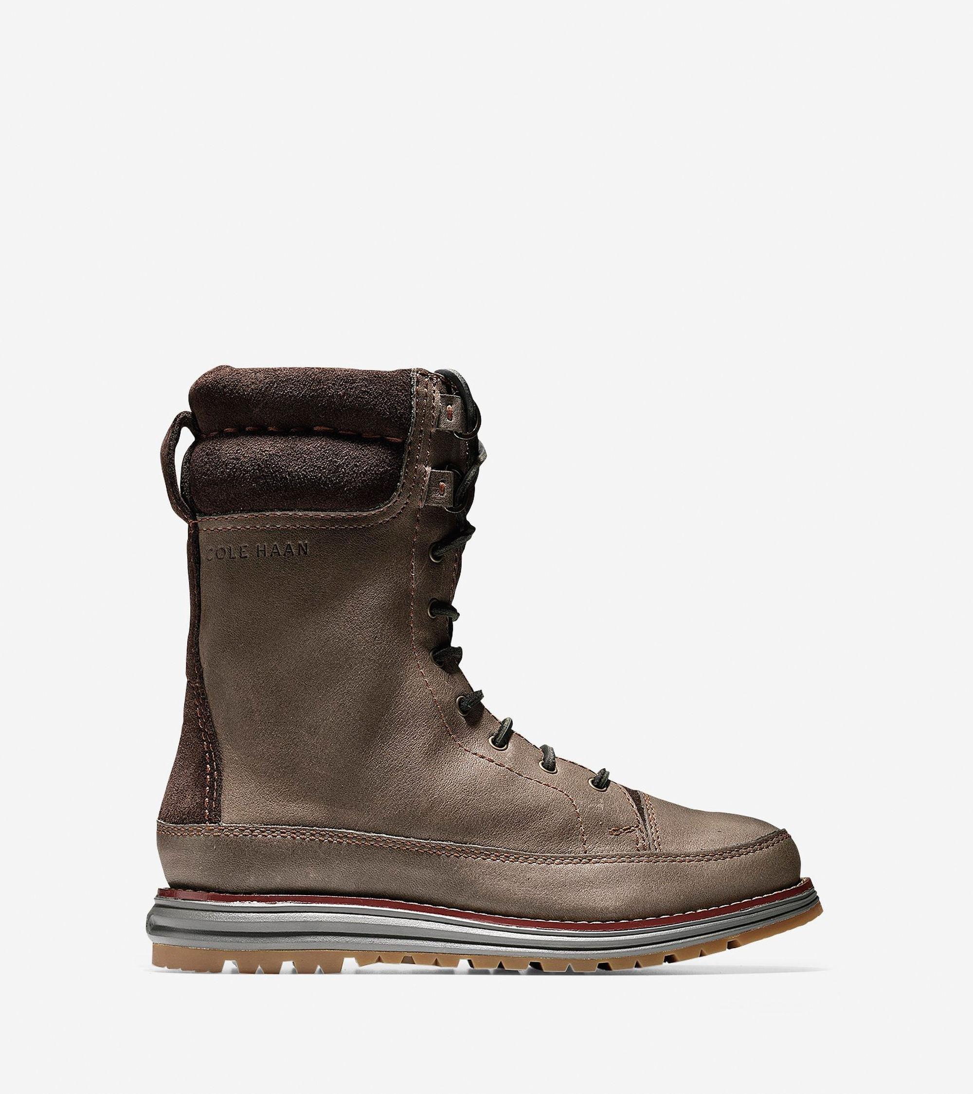 Shoe Laces Dark Brown