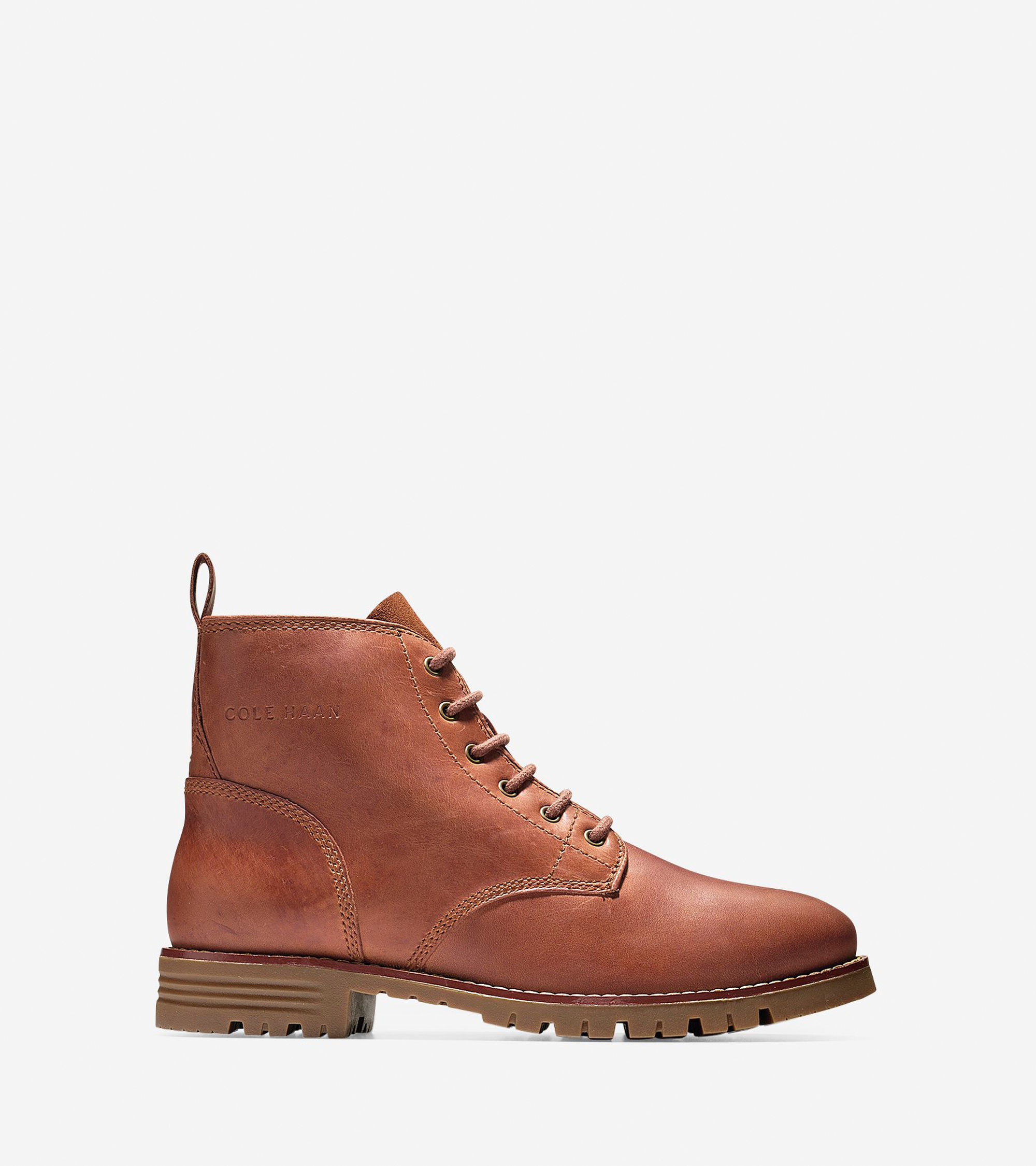 Cole Haan Outlet Brown Shoes