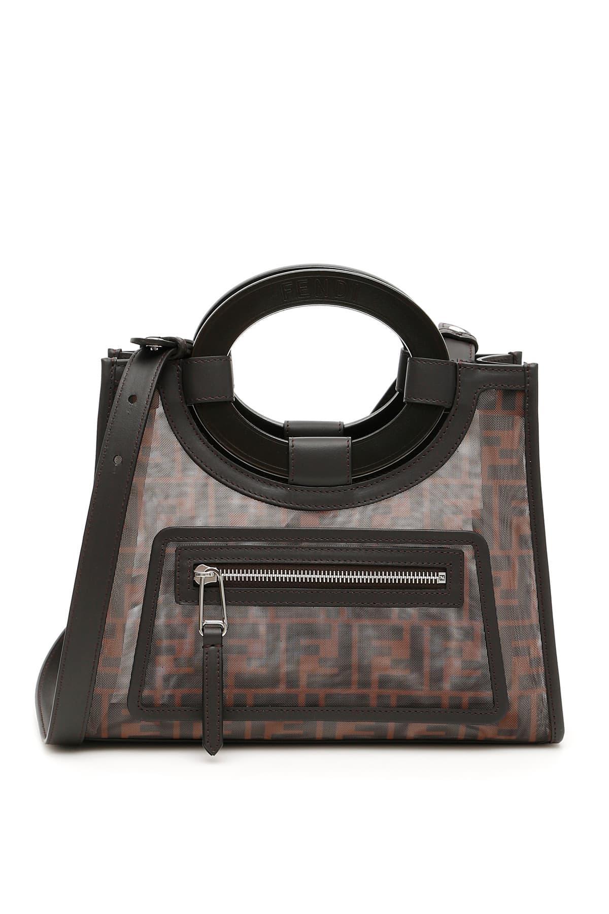 623db42fb303 Women's Brown Small Runaway Tote Bag