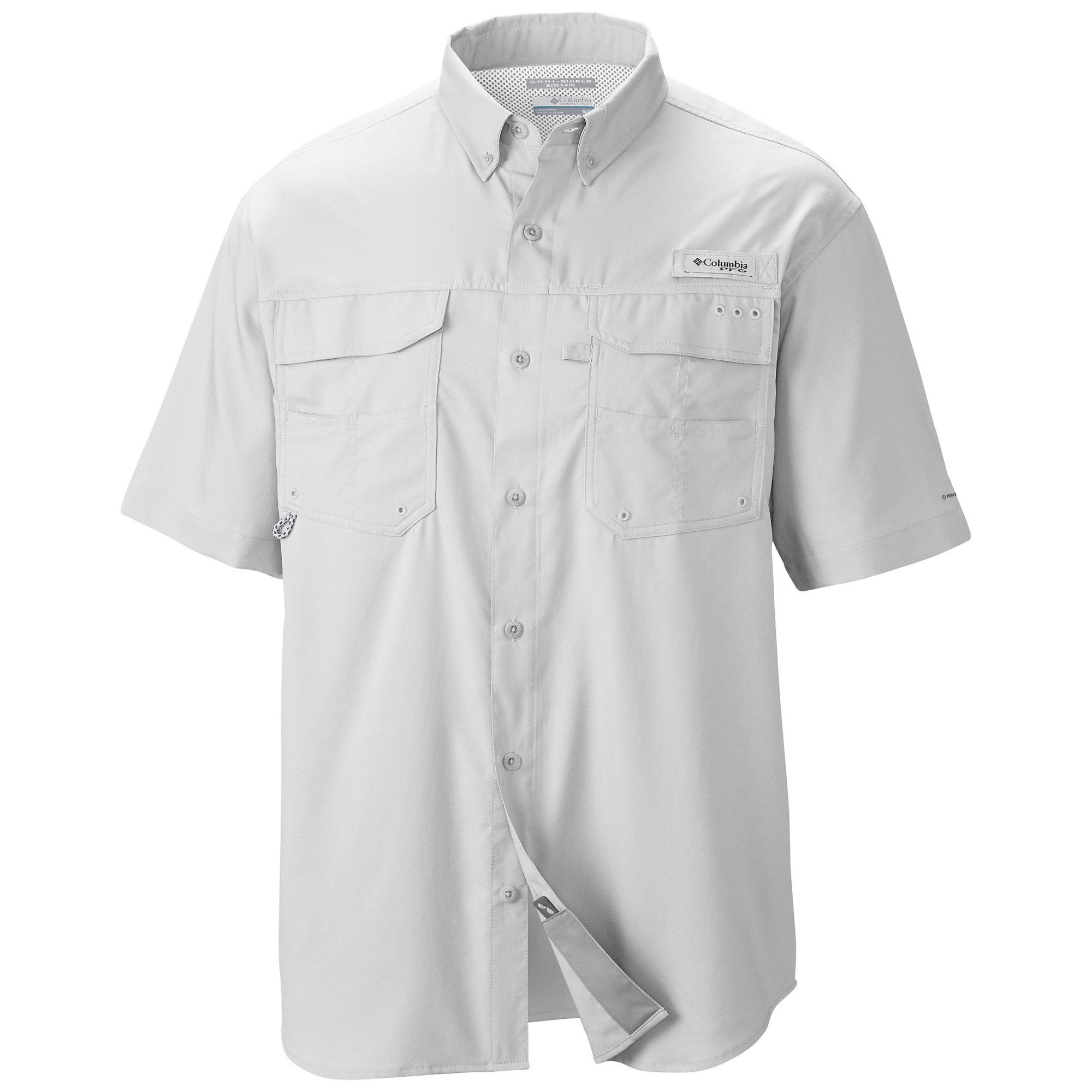 407238f7bb2 Columbia - White Blood And Guts for Men - Lyst. View fullscreen