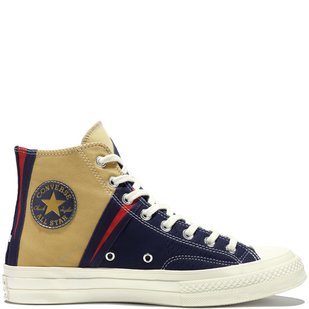 the best attitude fe3fc 87761 Converse Chuck  70 New Orleans Pelicans Gameday in Blue for Men - Lyst