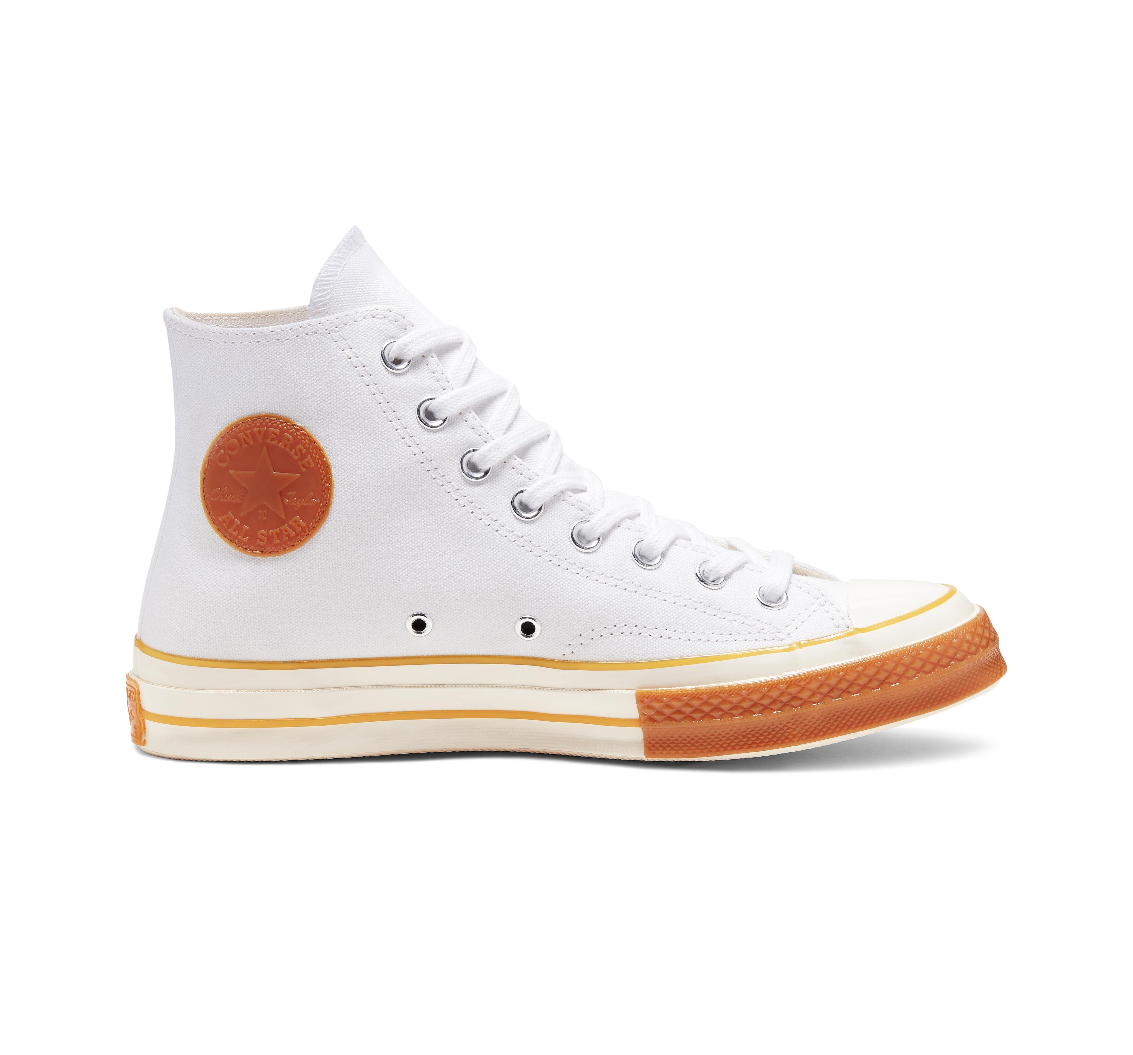 Converse Rubber Chuck 70 Pop Toe High