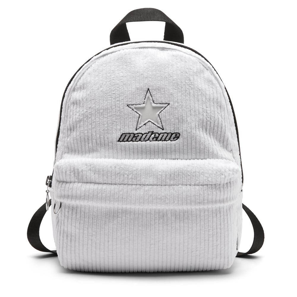 c80781acaa45 Lyst - Converse X Mademe Super Mini Women s Backpack (white) in White