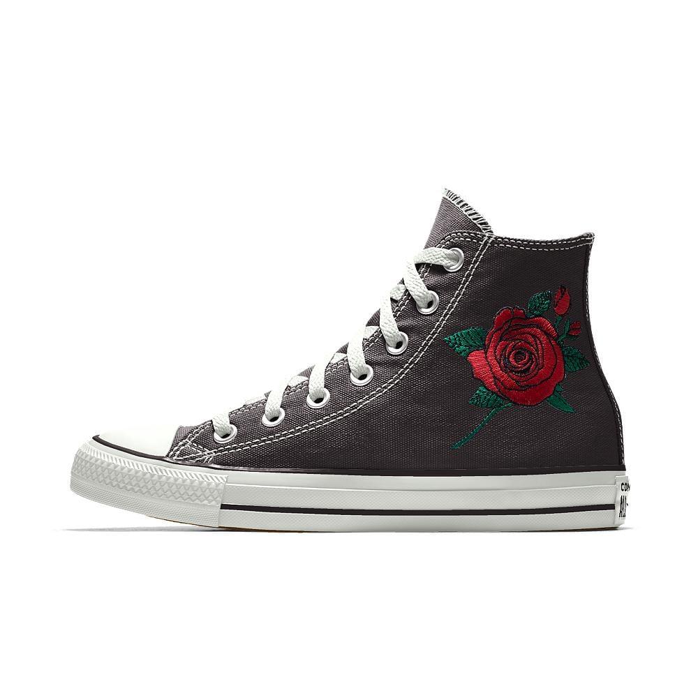 converse all star rose