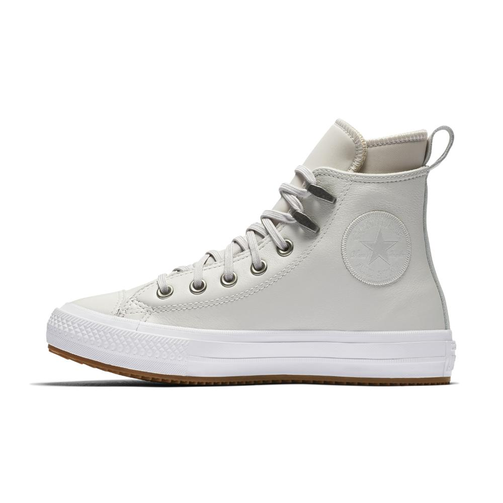 Star Waterproof Boot Leather