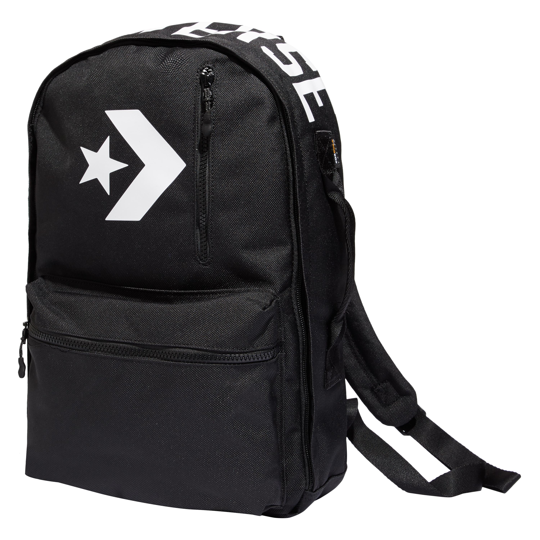 51559f6fb4 Converse Cordura Street 22 Backpack in Black for Men - Lyst