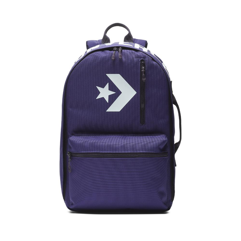 eb4b56f9cbb6 Lyst - Converse Street 22 Backpack (purple) in Purple for Men