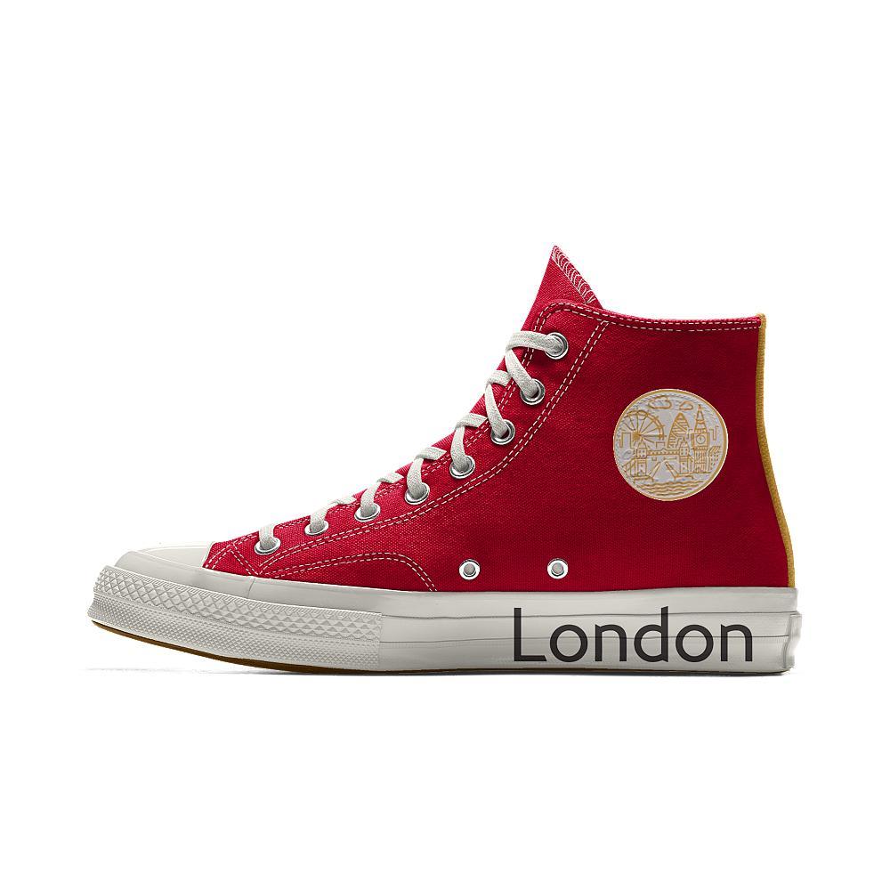 magasin converse london