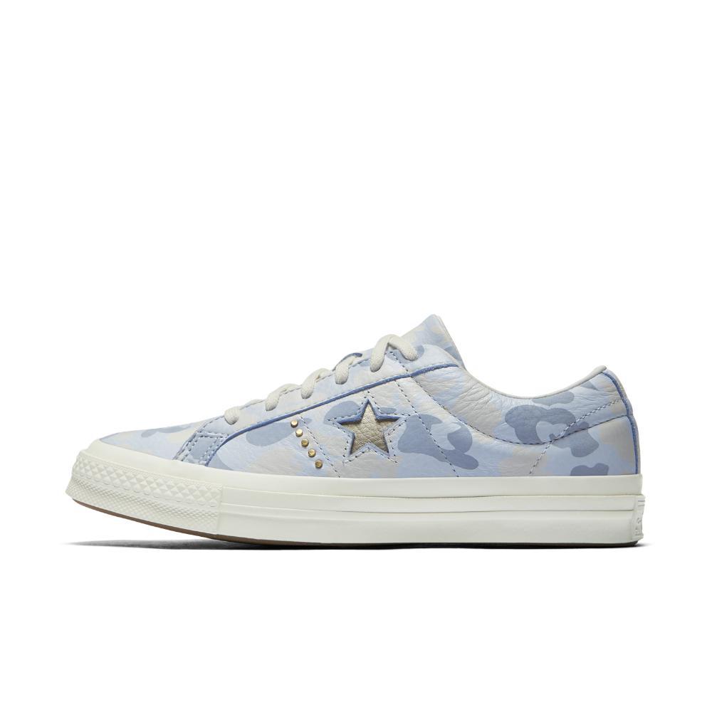 ONE STAR OX GOLD CAMO - FOOTWEAR - Low-tops & sneakers Converse OFg75ji