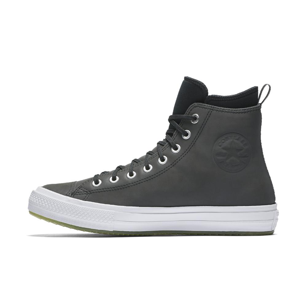 7ed7c6fb8c7 Lyst - Converse Chuck Taylor All Star White Ice High Top Men s Boot ...