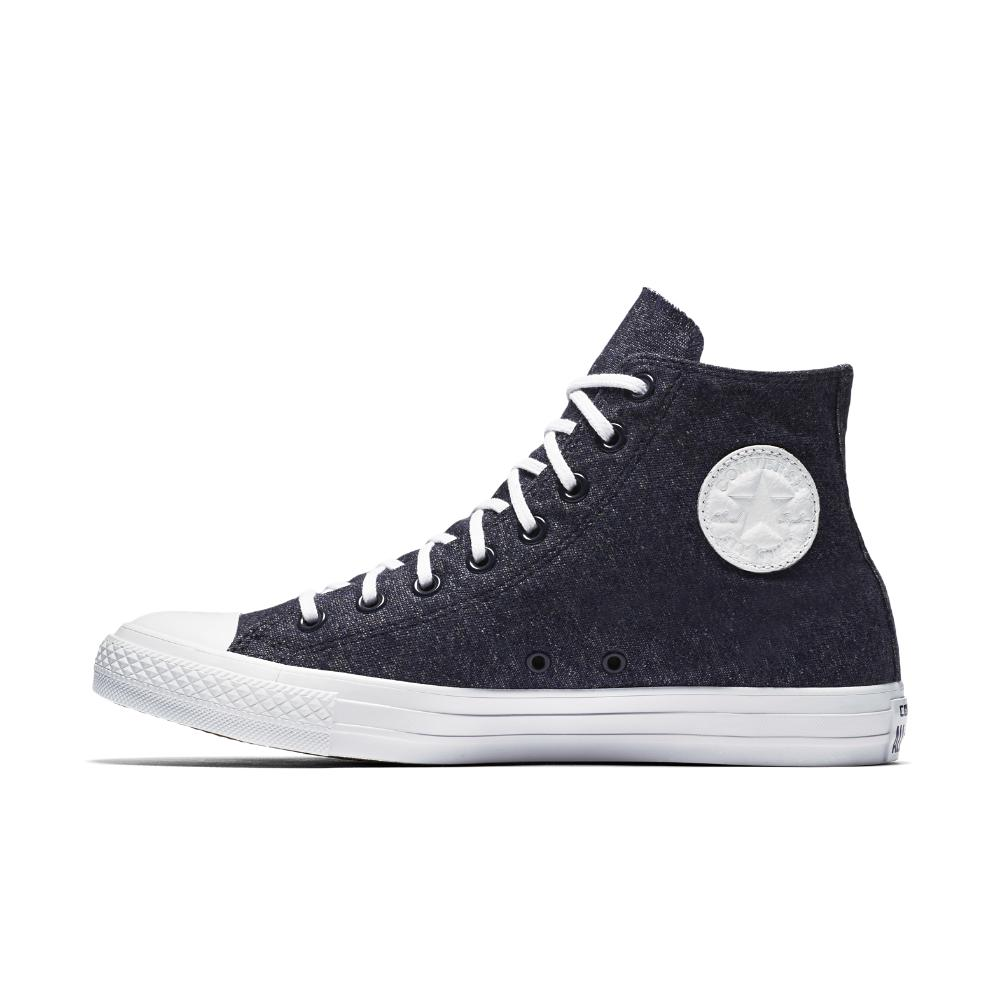 Converse Chuck Taylor All Star Terry High Top -Obsidian/White/White Wiki 100% Authentic For Sale Manchester Great Sale Cheap Online KT0ZKOXeI